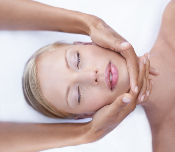 Beauty treatments for younger skin